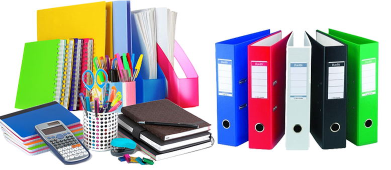 Office Supplies Stationery Store in Dubai UAE