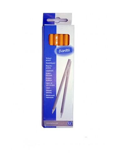 Bantex Pencil - 4