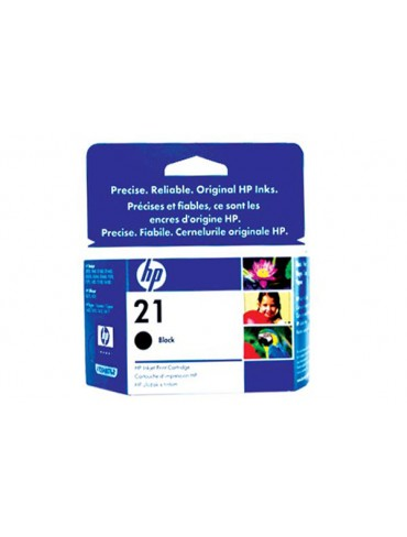HP Ink Cartridge C9351AE Black
