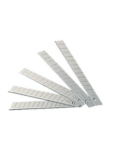 Deli Paper Cutter 0.4 x 9 x 80mm 2012