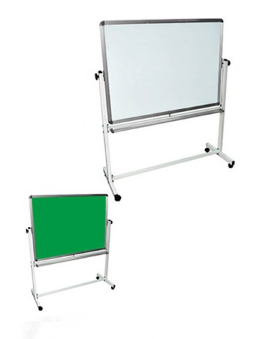 Mungyo Magnetic White Board 180x120cm MOB64