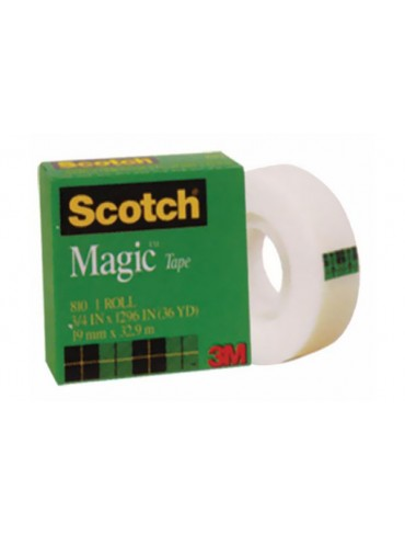3M Scotch Magic Tape 050x36