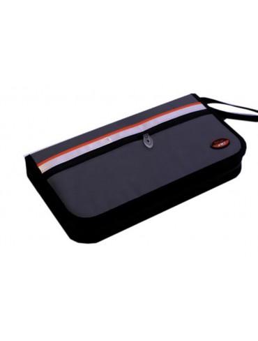 Delux CD Wallet 48/96 CD 8154/8155