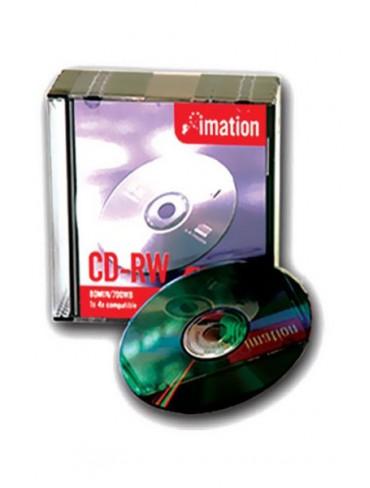 Imation CD-RW