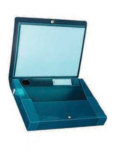Abba Document File Box 13160