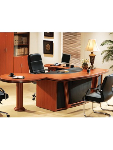 Acmi Royal 2 Executive Desk