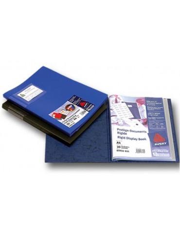 Avery Display Book 30 Pockets