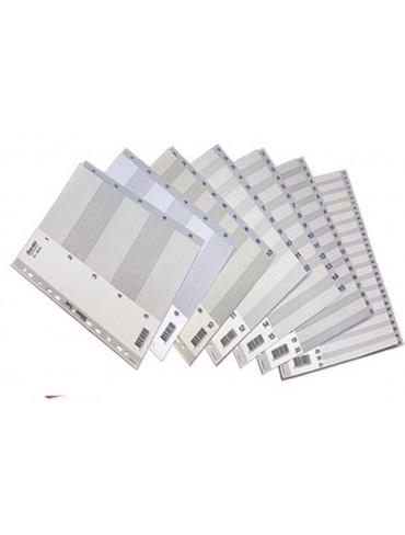 Bantex Plastic Divider 6205