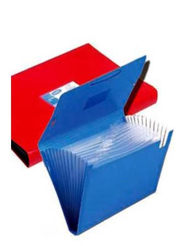 Bantex Expanding File 3601