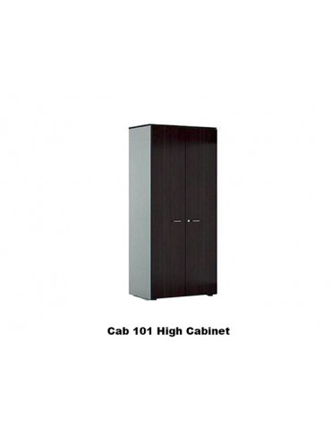 High Cabinet 101