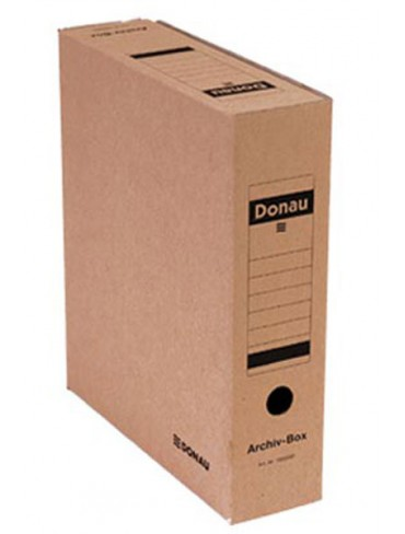 Donau Storage Box 7660001 A4