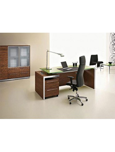 Las Mobili Eos Executive Desk 102