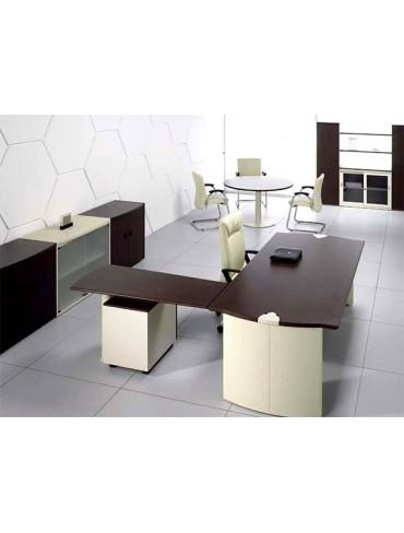 Levira Muzard Executive Desk 101