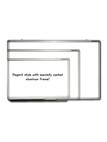 Mungyo Magnetic White Board 60x40/90x60/120x60cm