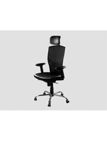 Masimo Task High Back Chair