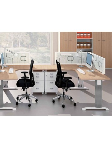Nitesco Workstation 16