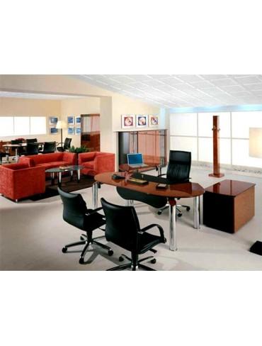 Nuvola Office Desk 1