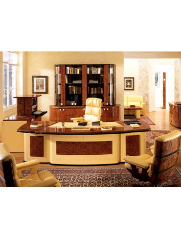 Pegaso Office Desk 1