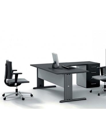 Quardo Ora Executive Desk 96