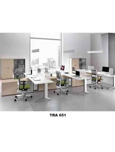 TRA 651 Seminar Table
