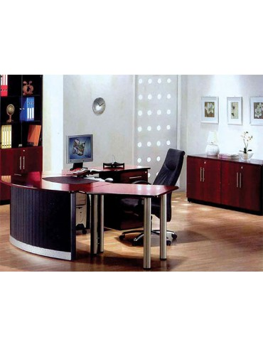Avenue 1 Executive Desk