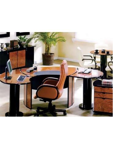 Avenue Executive Desk 3
