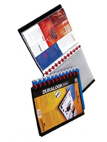 Durable Display Book Removable A4