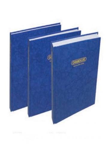 Grandluxe Manuscript Book 228x177mm 2QR/3QR/4QR