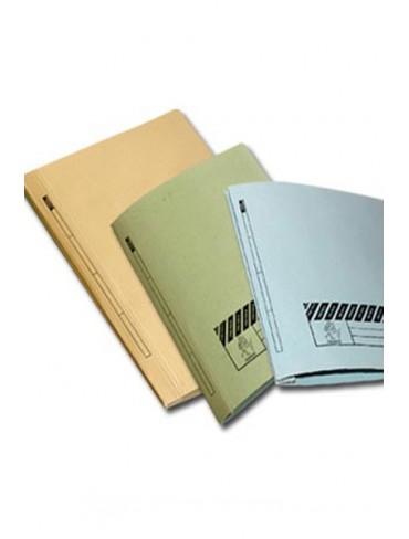 Premier Manila Folder A4 Flat File