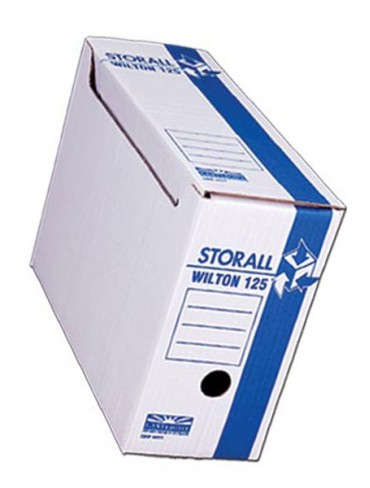 Wilton Storage Box 94111 A4