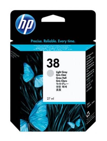 HP Ink Cartridge C9414A Light Grey