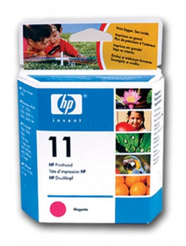 HP Ink Cartridge C4837A