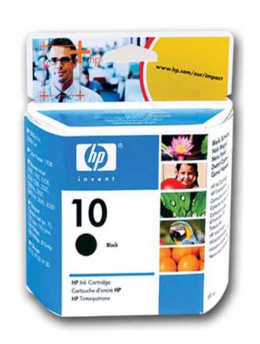 HP Ink Cartridge C4844A Black