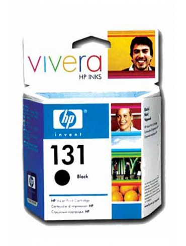 HP Ink Cartridge C8765HE Black