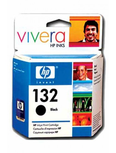 HP Ink Cartridge C9362HE Black