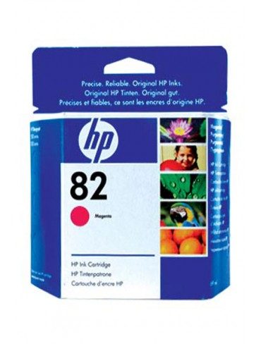HP Ink Cartridge C4912A Magenta