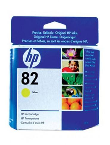 HP Ink Cartridge C4913A Yellow
