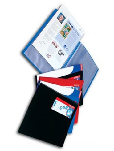 Esselte Display Book A4 10/20/30/50 Pockets