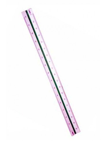 Linex Triangular Ruler L304