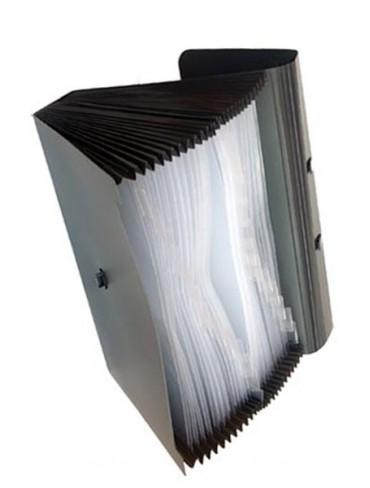 Snopake Expanding File 11210