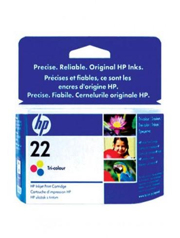 HP Ink Cartridge C9352AE Tri-Colour