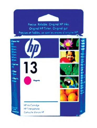 HP Ink Cartridge C4816AE Magenta