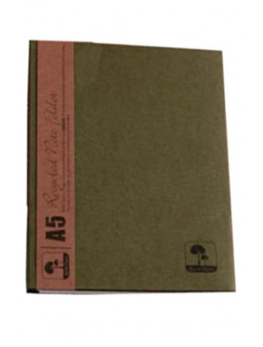 Grandluxe Note Book A5-A4 80 Leaves