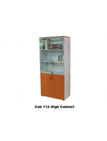 High Cabinet 112
