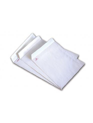 Hispapel White Plain Envelope 15x10