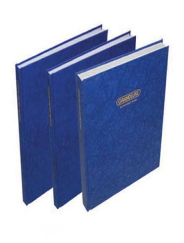 Grandluxe Manuscript Book 254x203mm 2QR/3QR/4QR