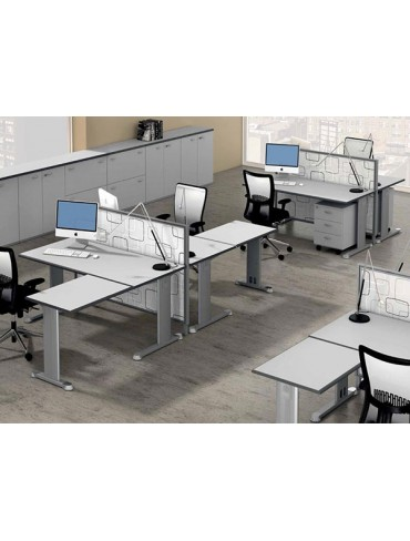 Nitesco Workstation 12
