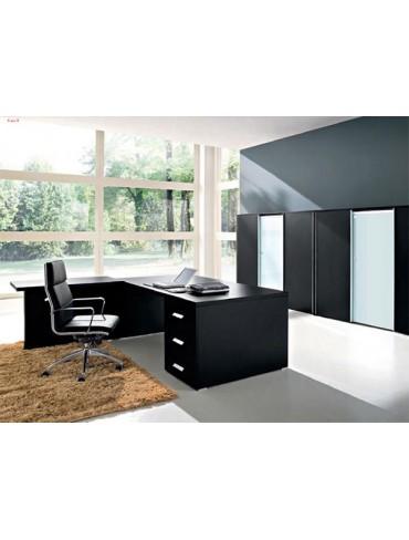 Rizo Klass Executive Desk 10