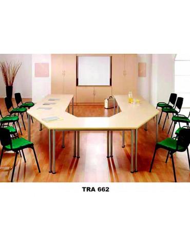 TRA 662 Seminar Table