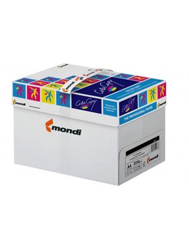 Color Copy Paper Box 5x250 Sheets A4 200gsm